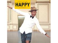 Singelomslag - Happy