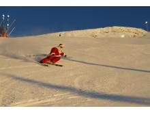 Jul i fjällen