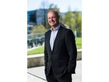 Kjetil Bakke Eriksen CEO Webstep foto Andreas Roksvaag