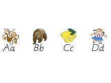 Akustiskt alfabet