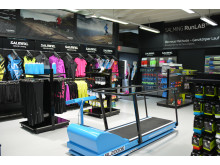 Salming Running Store - Pre Opening Zürich, Switzerland_2