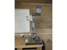 HMRC dismantle fake vodka factory - machinery