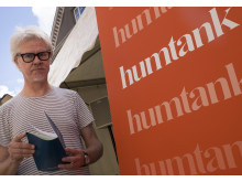 Lärare på Högskolan medförfattare till rapport om humaniora