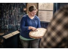 Ájtte svenskt fjäll- och samemuseum har världens kanske främsta samling av samiska föremål