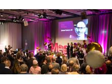 Årets tema på Mediedagarna i Göteborg: Make media great again!