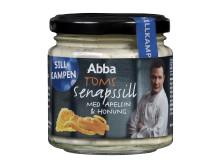 Tom Sjöstedts Senapssill med Apelsin & Honung