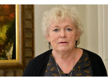 Birgitta Larsson. Vice ordförande Kultur- och utbildningsnämnden (S)