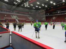 Cramo hockey cup 2017