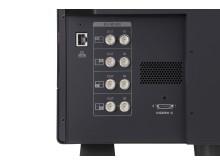 DP-V2420 Interface Beauty