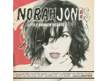 Norah Jones albumcover