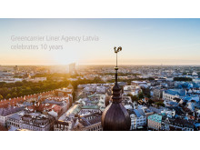 GCLA Latvia celebrates 10 years