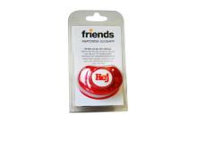 Ett litet ord gör stor skillnad - ny kollektion från Friends