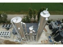 Malmberg Biogas at HERAmbiente