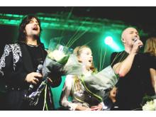 """Robert Wells """"Rhapsody in rock"""" på turné 2015"""