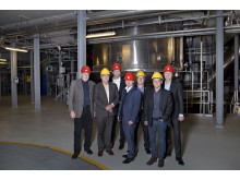 Ragn-Sells and BIOFOS enter partnership on phosphorus recovery in Denmark
