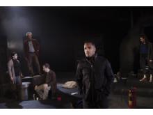 Fahrenheit 451, premiär 6/10 (högupplöst pressbilder)