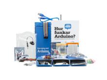 Kom igång med Arduino