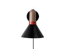 WALL LAMP YUMI 747-021