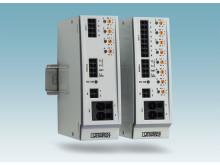 Flerkanals elektroniske automatsikringer med maritim typegodkjenning