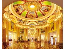 Lobby Maritim Hotel Shenyang
