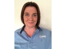 Karen Østergaard, distriktschef for JYSKs butikker i Sydjylland