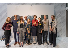 Ung Svensk Form 2018 Tokyo Medverkande formgivare