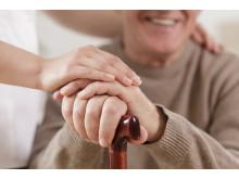För enklare vård och omsorg i hemmet 1