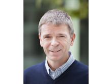 Professor Johan Nilsson, meterologiska institutionen, forskare med på SWERUS-C3