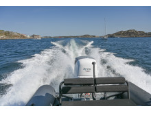 High res image - Cox Powertrain - Marstrand Boat Show demos