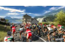 Tour de France 2017 - Screenshot 3