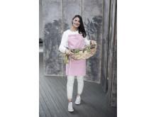 Urban Farmer apron - köks/trädgårdsförkläde City Bonden