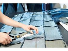 Jeanstyg får ny design. Foto: Lindex