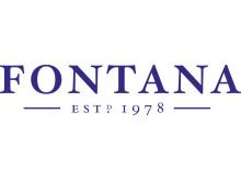 Fontanas nya logotype