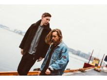 Skinny Days klare for X Games (c) Warner Music Norway
