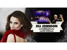 Jill Johnson –Welcome to Christmas Island