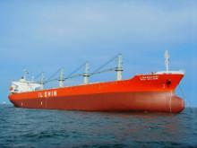 Image - Kongsberg Maritime - Ilshin