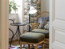 Möblerad lägenhet BelleArti