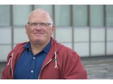 Formanden for Udsatterådet Lars Ahlstrand