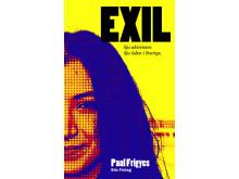 Omslagsbild: Exil