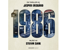 Omslag: 1986