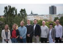 Stockholms främsta innovatörer 2017