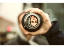 Canon Redefine Ordinary camapign images