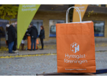 Fler i Kalmar län vill vara med i Hyresgästföreningen