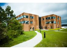 Nye forskningsfacliliteter på Teknlogisk Institut