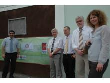 Projektgruppen Waste Recovery