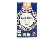 Earl Grey Krav Fairtrade Äkta Vara