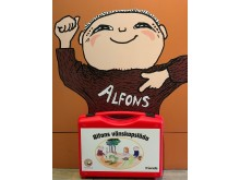 Alfons verktygslåda