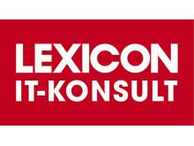 Lexicon IT-Konsult Logga