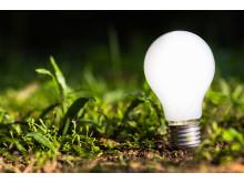 100 % grön el för Saint-Gobain i Norden