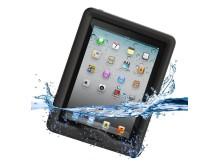 LifeProof nüüd iPad-suojus